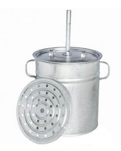 Canningsupplies Canningkettles Canningkettle