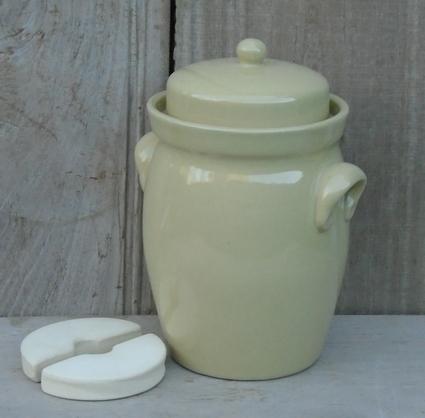 Fermentation Pots Crock Pots Sauerkraut Pots Gairtopfe